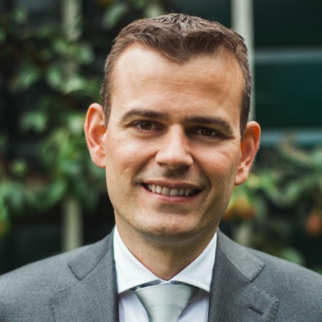 Christiaan van den Bosch